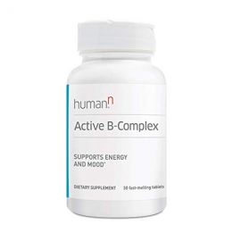 Active B-Complex   30 Tablets