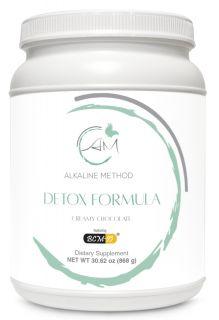 Detox Formula | Chocolate