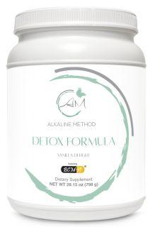 Detox Formula | Vanilla