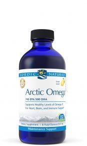 Arctic Omega™ liquid - 8 fl oz