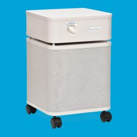 Bedroom Machine White - Austin Air Systems