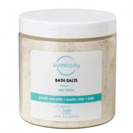 ABC Detox Bath Salts