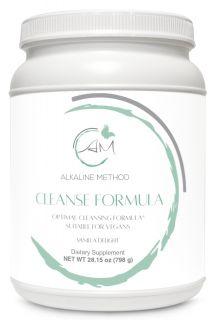 Cleanse Formula | Vanilla