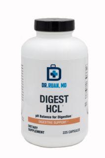 Digest HCL