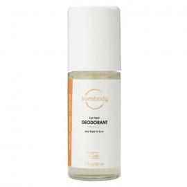 be fresh Roll-On Deodorant
