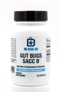 Gut Bugs Sacc B