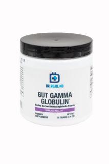 Gut Gamma Globulin
