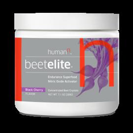 BeetElite® Canister - Black Cherry