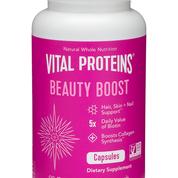Beauty Boost   90 capsules 750mg each