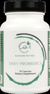 Daily Probiotics | 30 Capsules