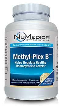 Methyl-Plex B - 60 capsules